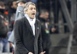 Тренер МанСити: С Динамо нас ждут очень сложные игры