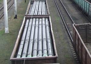 Нафтогаз создаст трубное СП с компанией Пинчука