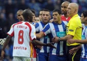 Порту выбил Севилью из Лиги Европы