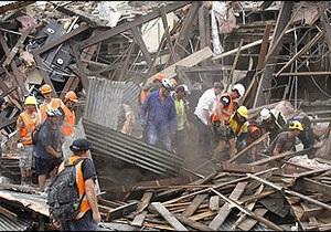 Є загиблі від землетрусу в Новій Зеландії