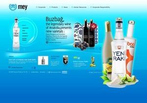 Производитель Johnnie Walker и Smirnoff приобрел своего турецкого конкурента
