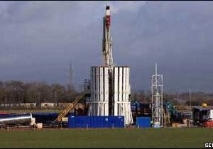 Експерт: видобуток сланцевого газу вимагає політичної волі