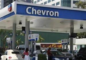 США направят на развитие нефтепромыслового региона Нигерии $50 млн