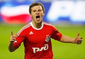 Тренер Локомотива: Алиев не хочет играть за клуб