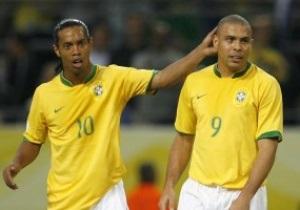 Бразилия сыграет с Чечней. Кадыров будет капитаном сборной