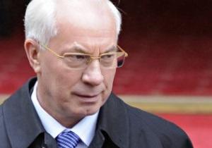 Азаров: Подготовка к Евро-2012 находится  на заключительной стадии