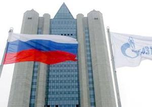 Газпром снизил цену закупки казахстанского и узбекского газа