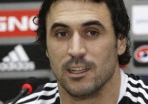 Форвард Бешикташа: Надеюсь, что в Стамбуле сделаем хороший задел в противостоянии с Динамо