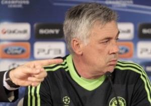 Рома и Реал хотят видеть у себя тренера Челси