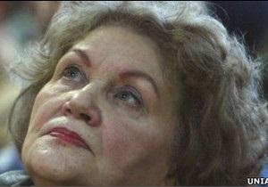 Українська служба Бі-бі-сі: За що Ліна Костенко образилася на Львів?