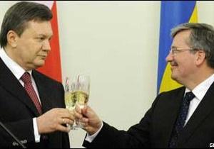 NYT: Україна тисне на опозицію