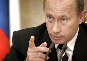 Крупнейшие российские компании снизили цены на бензин после угроз Путина