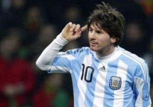 Месси: Кто выиграл дуэль Месси - Роналдо? Победила Аргентина