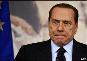 Прокуратура Італії передає Берлусконі у суд