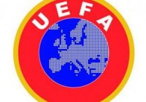 Украине больше не грозят штрафные санкции от UEFA и FIFA