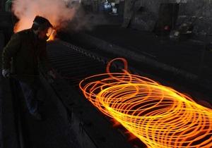 Дело: Украинский бизнесмен может уступить металлургический комбинат россиянам