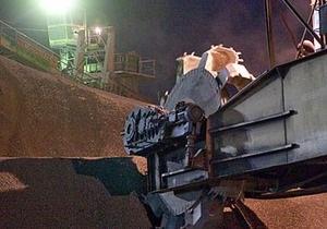 Входящий в Метинвест ГОК закончил год с прибылью 3,2 млрд грн