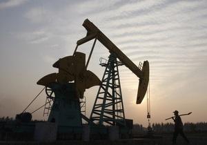 Смарт-холдинг стал единственным претендентом на акции нефтегазовой компании с активами в Украине