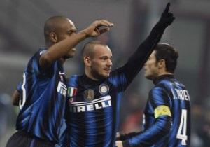 Торжество атаки: Рома ушла от разгрома в матче с Интером