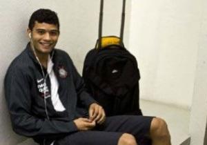 В Бразилии убит футболист Коринтианса