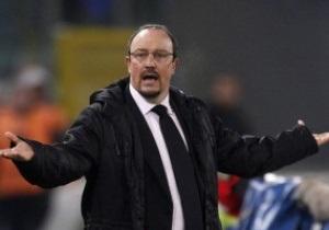 Экс-тренер Интера может возглавить туринский Ювентус