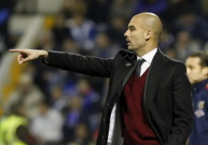 Гвардиоле предложили возглавить сборную Катара за 20 миллионов евро в год