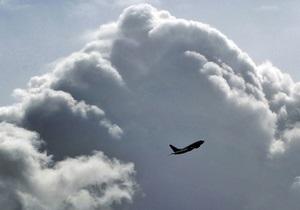 Самолеты из Украины в Египет летят почти пустыми