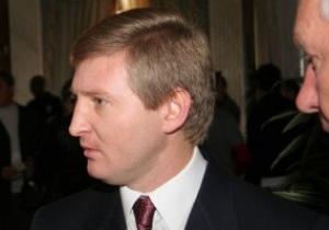 Ахметову предлагали купить французский ПСЖ
