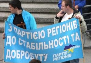 Українська служба Бі-бі-сі: Музей однієї партії... буде в Харкові