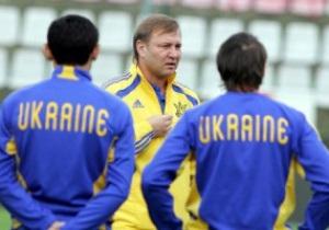 Калитвинцева удивил отказ Степаненко сыграть за сборную на Кипре