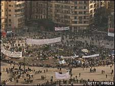 Нові жертви сутичок у Єгипті