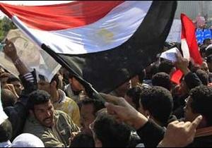 Експерт: Ситуацію в Єгипті не варто порівнювати з Україною