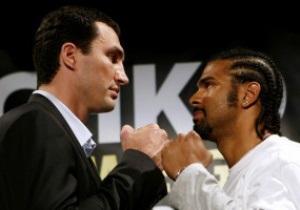 Спарринг-партнер Кличко: Хэю не победить братьев