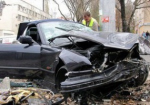 Почався суд над футболістом Севастополя, що збив на смерть жінку та двох її дітей