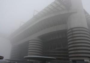 Матч Милан - Лацио под угрозой срыва