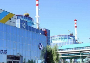Сбербанк России готов выделить Украине деньги на строительство АЭС, требует госгарантий