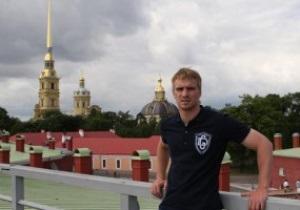 Корниленко на время стал игроком Блэкпула