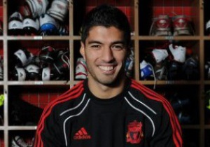 Суарес подписал контракт с Ливерпулем