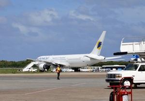Украинская авиакомпания открывает рейс Киев - Краков