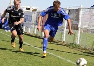 Динамо со второй попытки обыграло Нижний Новгород и отправилось в Украину