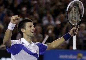 Джокович переміг на Australian Open-2011