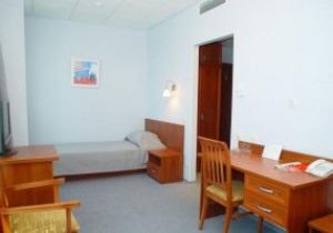 Гостей Евро-2012 готовы поселить 67 общежитий Киева