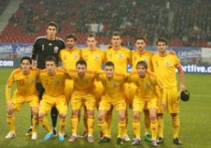 Румыния назвала состав на матч с Украиной