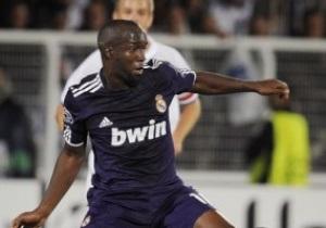 Реал договорился с Монако о трансфере Диарра