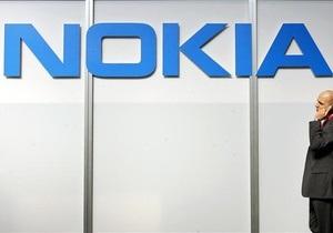 Nokia в 2010 году увеличила чистую прибыль в два раза