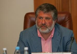 Подконтрольная Коломойскому компания просит признать банкротом Энергоатом