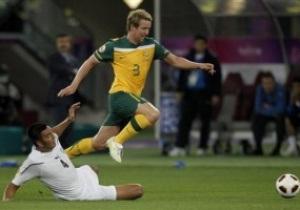Кубок Азии: Австралия сокрушила Узбекистан и вышла в финал