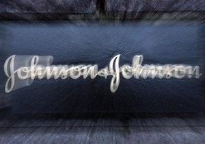 Чистая прибыль Johnson & Johnson в четвертом квартале снизилась на 12%