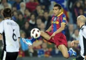 Барселона готова продать МанСити одного из своих лидеров