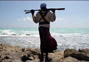 Сомалійські пірати захопили чергове судно з українцями